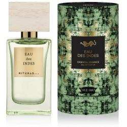EAU DES INDES woda perfumowana dla kobiet 50 ml