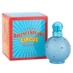 Britney Spears Circus Fantasy woda perfumowana tester dla kobiet 100 ml