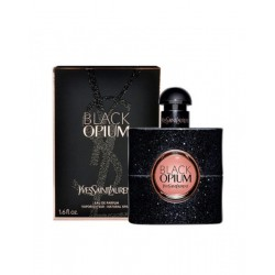 Yves Saint Laurent Black Opium woda perfumowana dla kobiet 50 ml
