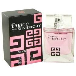 Givenchy Dance with Givenchy woda toaletowa dla kobiet 50 ml