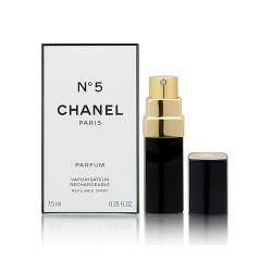 Chanel No.5 Parfum 7,5 ml - z wymiennym wkładem