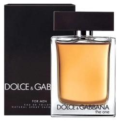 Dolce & Gabbana The One for Men woda toaletowa dla mężczyzn 50 ml