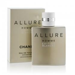 Chanel Allure Homme Édition Blanche woda toaletowa dla mężczyzn 150 ml