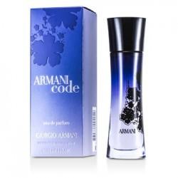 Armani Code woda perfumowana dla kobiet 30 ml