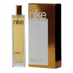 Nike Gold Edition woda toaletowa dla kobiet 100 ml