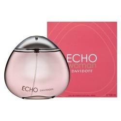 Davidoff Echo Woman woda perfumowana dla kobiet 100 ml