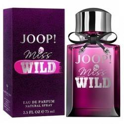 Joop! Miss Wild woda perfumowana dla kobiet 75 ml