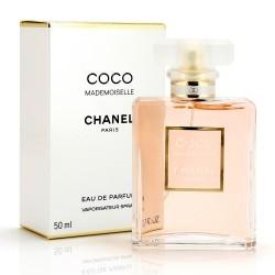 Chanel Coco Mademoiselle woda perfumowana dla kobiet 50 ml