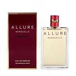 Chanel Allure Sensuelle woda perfumowana dla kobiet 100 ml