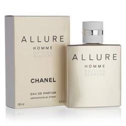 Chanel Allure Homme Édition Blanche woda perfumowana dla mężczyzn 100 ml