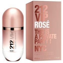 Carolina Herrera 212 VIP Rosé woda perfumowana dla kobiet 50 ml
