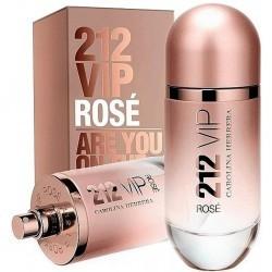 Carolina Herrera 212 VIP Rose woda perfumowana dla kobiet 30 ml