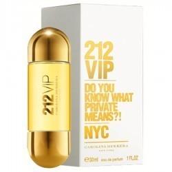 Carolina Herrera 212 VIP woda perfumowana dla kobiet 30 ml