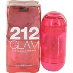 Carolina Herrera 212 Glam woda toaletowa dla kobiet 60 ml TESTER