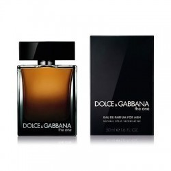 Dolce & Gabbana The One for Men woda perfumowana dla mężczyzn 50 ml