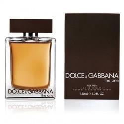 Dolce & Gabbana The One for Men woda toaletowa dla mężczyzn 150 ml