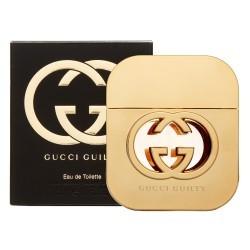 Gucci Guilty woda toaletowa dla kobiet 50 ml