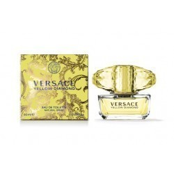 Versace Yellow Diamond woda toaletowa dla kobiet 50 ml