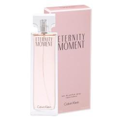 Calvin Klein Eternity Moment woda perfumowana dla kobiet 100 ml