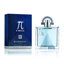 Givenchy Pi Neo Woda toaletowa spray 100ml