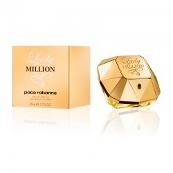 Paco Rabanne Lady Million woda perfumowana dla kobiet 50 ml