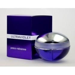 Paco Rabanne Ultraviolet woda perfumowana dla kobiet 50 ml