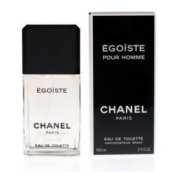 Chanel Egoiste woda toaletowa dla mężczyzn 100 ml