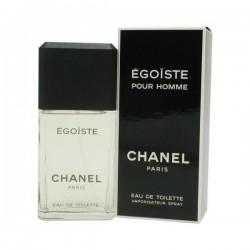 Chanel Egoiste woda toaletowa dla mężczyzn 50 ml