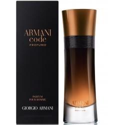 Armani Code Profumo woda perfumowana dla mężczyzn 60 ml
