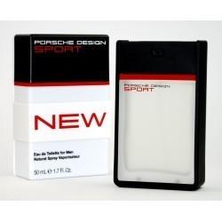 Porsche Design Sport woda toaletowa dla mężczyzn 50 ml
