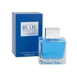 Antonio Banderas Blue Seduction woda toaletowa dla mężczyzn 100 ml