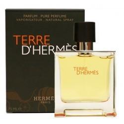 Hermès Terre D'Hermes perfumy dla mężczyzn 75 ml