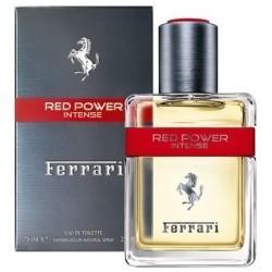 Ferrari Red Power Intense woda toaletowa dla mężczyzn 75 ml