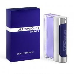 Paco Rabanne Ultraviolet Man woda toaletowa dla mężczyzn 00 ml