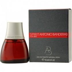 Antonio Banderas Spirit for Men woda toaletowa dla mężczyzn 100 ml