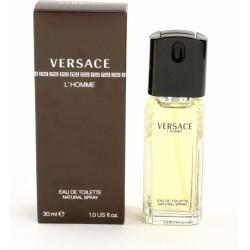 Versace L´Homme woda toaletowa dla mężczyzn 30 ml