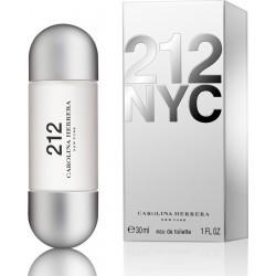 Carolina Herrera 212 NYC woda toaletowa dla kobiet 30 ml
