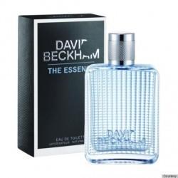 David Beckham The Essence woda toaletowa dla mężczyzn 75 ml