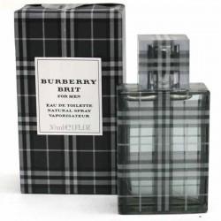 Burberry Brit Men woda toaletowa dla mężczyzn 30 ml