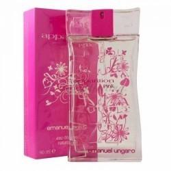 Emanuel Ungaro Apparition Pink woda toaletowa dla kobiet 90 ml