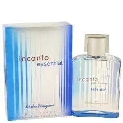 Salvatore Ferragamo Incanto Essential pour Homme woda toaletowa dla mężczyzn 100 ml